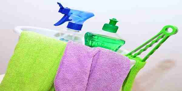 House Cleaning Guide & Tips – If You Have NO Time!