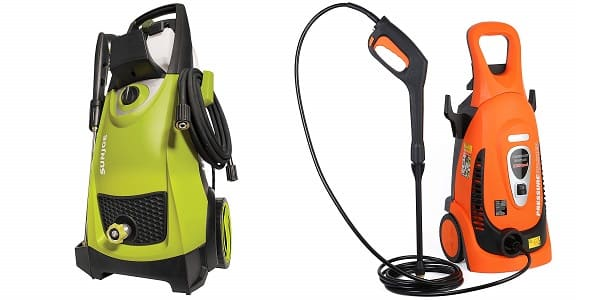 9+ Best Electric Pressure Washers – Reviews By Experts in 2020
