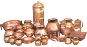 Natural Products To Clean Copper Brass