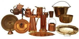 How To Clean Copper (Guides Tips Tricks): Pot, Sink, Jewelry, Pipe, Coin, Mug, Pan, Sink, Brass, Mug, Wire, Kettle, Contact, Bottle, Clapper, Scrap