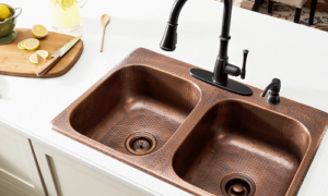 copper-sink