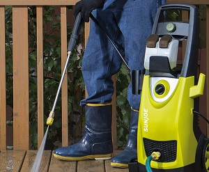 sun-joe-spx3000-pressure-joe-2030-psi-1-76-gpm-14-5-amp-electric-pressure-washer-review
