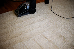Carpet Deep Clean