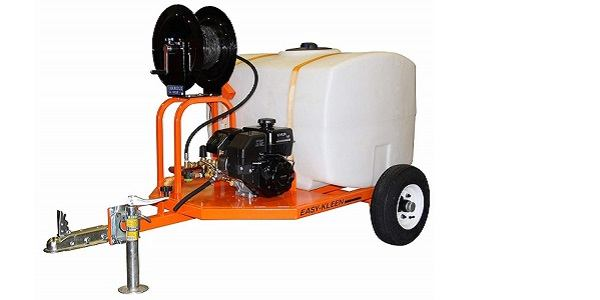 9+ Best Pressure Washer Trailer for Sale (Updated)