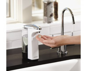 soap automatic dispenser