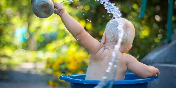 Eliminate Your Doubt About Baby Bath – It Is A Serious Matter!