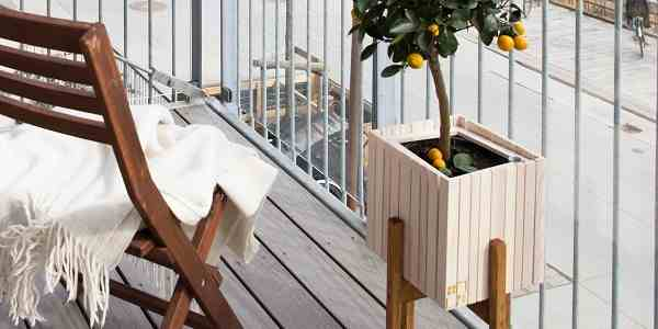 How To Clean Your Balcony & Outside Of House