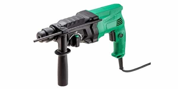 carded drill
