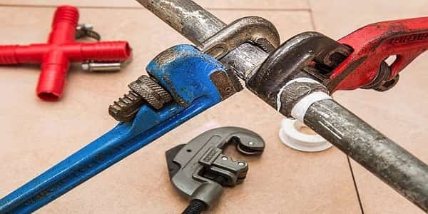5 Most Common Plumbing Problems & How To Solve Them