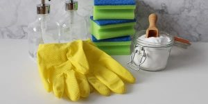 Deep Clean In Your Shared Property