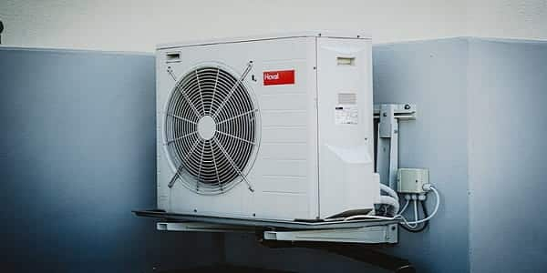 HVAC AC Cleaning Tips